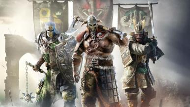 For Honor z darmowym weekendem na PC, PS4 i Xbox One