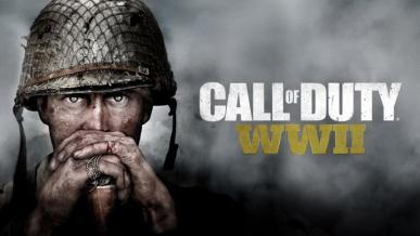 Świetne otwarcie Call of Duty: WWII - 500 mln zysku USD w 3 dni