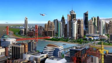 Bill Gates zbuduje na pustyni swoje własne inteligentne miasto