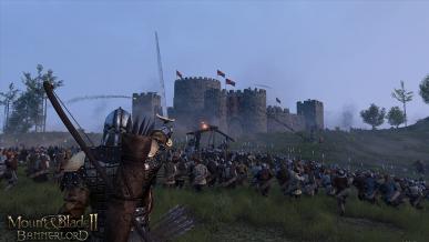 Mount & Blade 2: Bannerlord - twórcy przygotowują realistyczny system walki