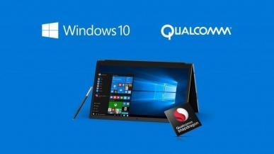 Laptopy z Windows 10 na platformie ARM mogą rozczarować wydajnością