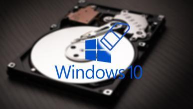 4 sposoby na wymazanie danych z dysku twardego w Windows 10