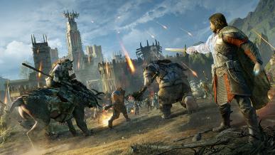50-minutowy gameplay ze Śródziemie: Cień Wojny ukazuje sporo ciekawostek