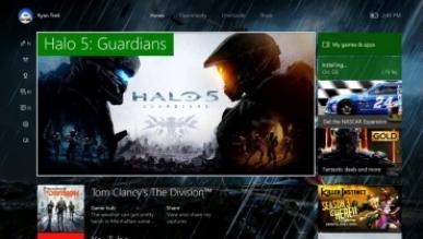 Microsoft zaczyna rozsyłać letnią aktualizację Xbox One