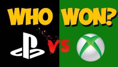 Xbox One pokonał PS4 w sprzedaży po raz pierwszy od wielu miesięcy
