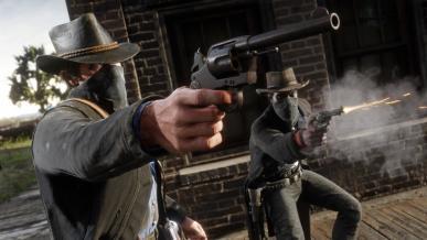 65-letni fan Red Dead Redemption 2 przeszedł grę ponad 30 razy