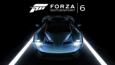 Graj za darmo w Forza 6 do końca tygodnia na Xbox One