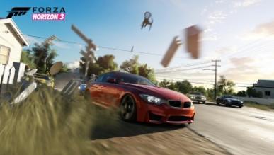 Zakończono prace nad Forza Horizon 3 - znane są wymagania wersji na PC