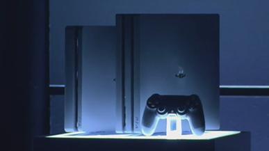 PlayStation 4 Pro - oficjalna prezentacja ulepszonej wersji PS4