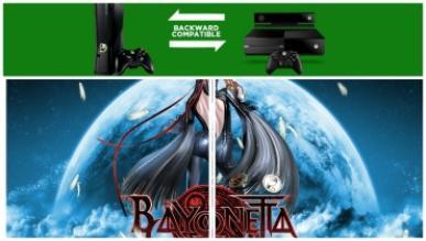 Bayonetta od teraz dostępna na Xbox One [zobacz pełną listę gier obsługujących Wsteczną Kompatybilność]