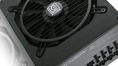 Test zasilacza LC-Power 1200 W Platinum Series