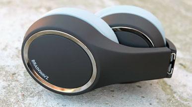 Recenzja słuchawek Brainwavz HM2