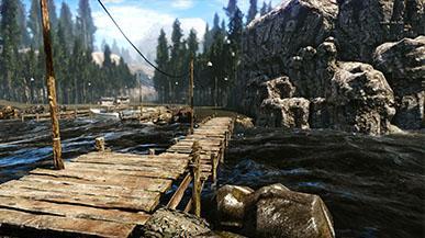 CryEngine z obsługą Vulkana w listopadzie. DX 12 SFR po nowym roku