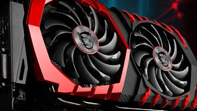 Test karty graficznej MSI RX 470 Gaming X: 8 GB vs 4 GB