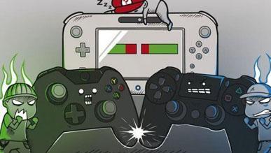 Dlaczego to dobrze, że Nintendo nie chce być jak Sony i Microsoft?