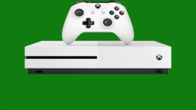 Xbox One S wywindował w UK sprzedaż konsol Xbox o 1000%