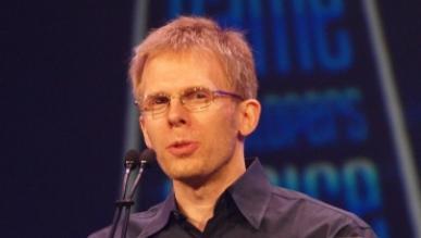 John Carmack zawiedziony jakością gier na VR - chciałby widzieć w nich więcej ambicji