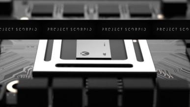 Szef marki Xbox podkreśla różnice  między PS4 Pro a Project Scorpio