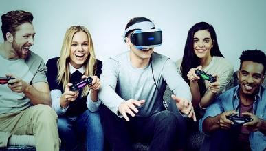 Variety uważa, że PSVR może stać się Wii Wirtualnej Rzeczywistości