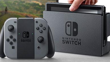 Nvidia potwierdza: konsola Nintendo Switch korzysta z Tegry