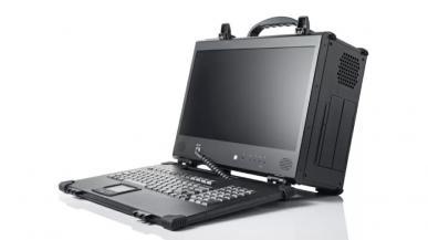 a-XP - przenośna walizka do zadań specjalnych z 64-rdzeniowym AMD Threadripperem 3990X