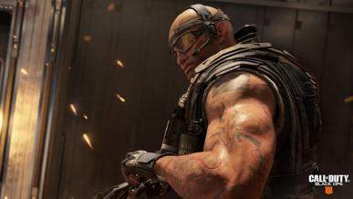 Absurd roku? W Call of Duty: Black Ops 4 można kupić kropkę
