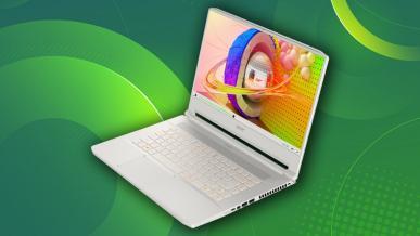 Acer ConceptD 7 Pro - test mobilnej stacji roboczej z NVIDIA Quadro RTX na pokładzie