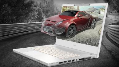 Acer ConceptD 7 SpatialLabs Edition: Laptop z ekranem 3D bez potrzeby używania okularów 3D