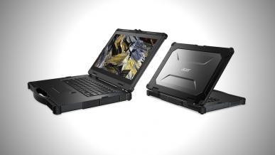 Acer Enduro – nowa seria notebooków i tabletów do zadań specjalnych