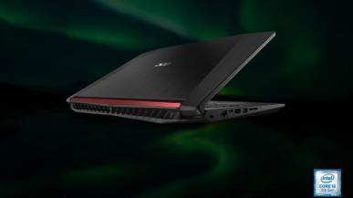 """Acer Nitro 5 - laptop dla \""""niedzielnych\"""" graczy"""
