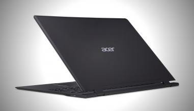 Acer odchudził najcieńszego laptopa na świecie - Swift 7