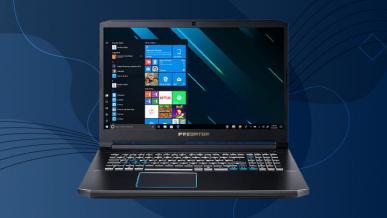 Acer Predator Helios 300 - sprawdzamy, na co stać gamingowego drapieżnika