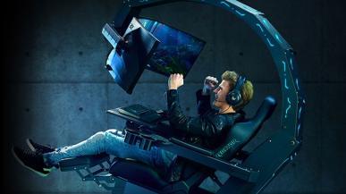 Acer Predator Thronos już dostępny. Tylko ta cena...