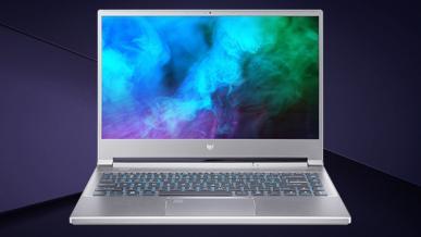 Acer Predator Triton 300 SE - test laptopa dla graczy z biznesowym zacięciem