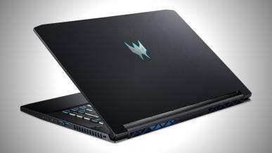 Acer Predator Triton 500 z nowym procesorem wchodzi do Polski