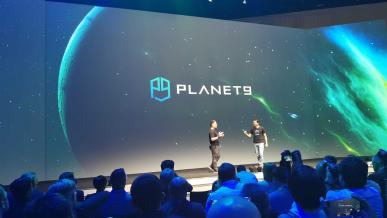Acer przedstawia Planet9 - platformę e-sportową nowej generacji