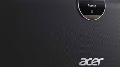 Acer zapowiada pierwszy tablet z technologią Quantum Dot