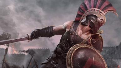 Achilles: Legends Untold - Polacy tworzą grę inspirowaną Dark Souls i Diablo