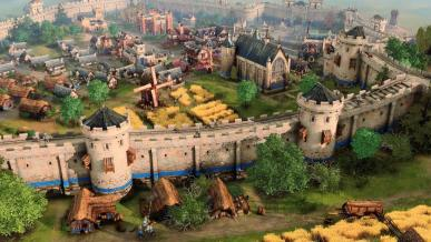 Age of Empires 4 - otwarte beta testy już w najbliższy weekend