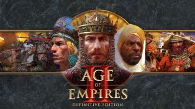 Age of Empires II: Definitive Edition właśnie otrzymało tryb Battle Royale