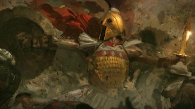 Age of Empires IV - Microsoft wskrzesza kultową strategię
