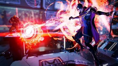Agents of Mayhem, F1 2017 otrzymają wsparcie dla PS4 Pro
