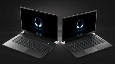 Alienware X to najsmuklejsze laptopy w historii marki. Sprzęt do gier w formacie ultrabooka