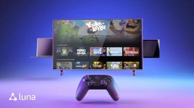 Amazon przedstawia Luna - nowy serwis do streamowania gier
