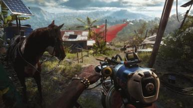 AMD dodaje Far Cry 6 do wybranych procesorów Ryzen 5000 i 3000