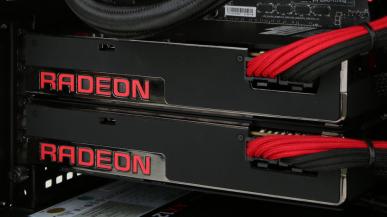 AMD porzuca nazwę CrossFire i ogranicza funkcjonalność technologii