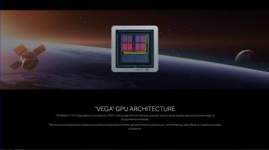 AMD potwierdza zapowiedź nowych Radeonów na SIGGRAPH oraz rozmiar GPU Vega