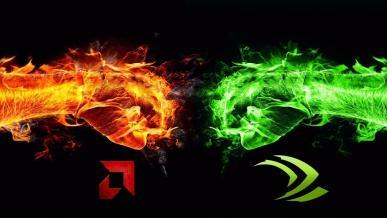 AMD Radeon RX 460 (1024) vs Nvidia GeForce GTX 1050 – Ostateczne starcie