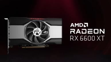 AMD Radeon RX 6600 XT z niesamowitą wydajnością kopania ETH w stosunku do pobieranej mocy