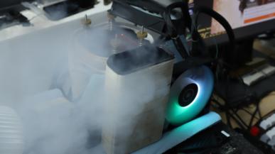 AMD Radeon RX 6800 XT podkręcony do 2,8 GHz z chłodzeniem LN2, ustanawia nowy rekord świata w 3DMark